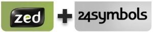 logo ZED-24S v2
